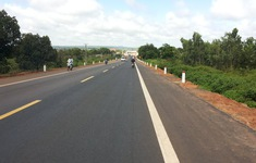 Bổ sung 2 tuyến quốc lộ vào Quy hoạch phát triển giao thông đường bộ