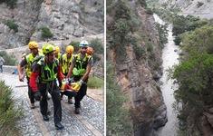 Italy nỗ lực tìm kiếm người mất tích trong lũ quét