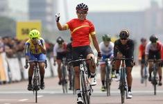 TRỰC TIẾP ASIAD 2018 ngày thi đấu 22/8: Chờ HCV đầu tiên từ môn đua xe đạp