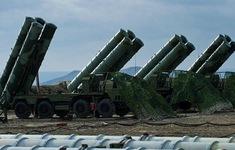 Thổ Nhĩ Kỳ nhận hệ thống S-400 trong năm 2019
