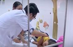 Bệnh sởi gia tăng, bảo vệ trẻ thế nào?