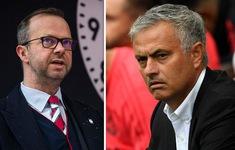 CEO Man Utd ra tối hậu thư với các cầu thủ sau khi sa thải HLV Mourinho