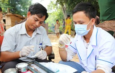 Khó khăn trong phòng, chống sốt rét ở Đắk Lắk