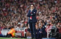 HLV Unai Emery tiết lộ tham vọng không tầm thường của Arsenal