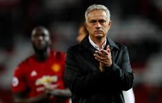 Man Utd thắng 3 trận liên tiếp, HLV Mourinho càng thận trọng