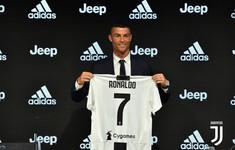 Có C.Ronaldo không giúp Juventus mạnh lên