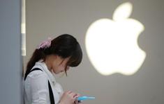 """iPhone X sẽ là """"gót chân Achilles"""" của Apple?"""