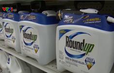 Pháp kêu gọi chống sử dụng chất Glyphosate