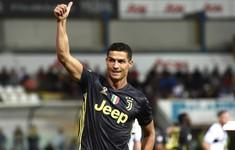 Chủ tịch Real tiết lộ gây sốc về việc C.Ronaldo gia nhập Juventus