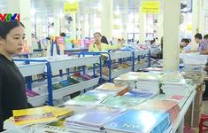Kiểm tra việc in và phát hành sách giáo khoa của Nhà xuất bản Giáo dục