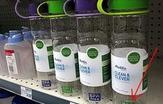Sản phẩm nhựa không chứa BPA vẫn có hại cho trẻ nhỏ