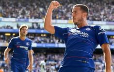 Sao Chelsea cao giọng trước đại chiến Liverpool