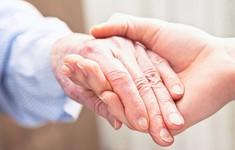 Chăm sóc giảm đau cho người bệnh ung thư