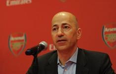 Giám đốc điều hành của Arsenal bất ngờ gia nhập AC Milan