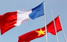 Đối thoại chiến lược an ninh quốc phòng Việt Nam – Pháp cấp Thứ trưởng lần thứ nhất