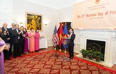 Quan hệ Việt Nam – Hoa Kỳ đã có những bước phát triển năng động, mạnh mẽ