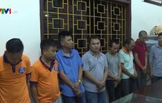 Hưng Yên: Triệu tập 8 đối tượng điều tra hành vi gây rối trạm thu phí