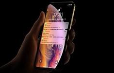Thêm một kỷ lục mới được iPhone Xs Max xô đổ