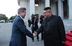 Phản ứng của các nước trong khu vực trước kết quả Hội nghị Thượng đỉnh liên Triều