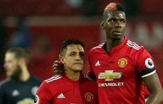 Man Utd hòa bạc nhược, fan trút giận lên Alexis Sanchez