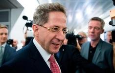 Giám đốc tình báo Đức bị buộc từ chức