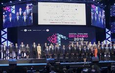 Việt Nam tham gia sự kiện công nghệ lớn nhất Đông Nam Á