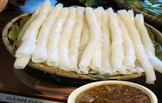 Đến Tiên Yên thưởng thức đặc sản bánh gật gù