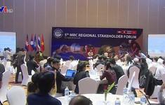 Diễn đàn tham vấn về dự án thủy điện Pak Lay