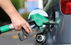 Từ ngày 1/1/2019 tưang thuế bảo vệ môi trường với xăng dầu