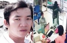 Nghi phạm cướp ngân hàng ở Tiền Giang đã tử vong do uống thuốc diệt cỏ