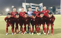 U19 Việt Nam ngược dòng ngoạn mục trước U19 Bờ Biển Ngà