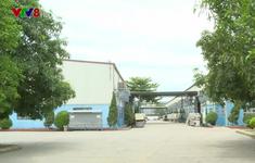 Bất cập trong xử lý rác thải ở Khu công nghiệp ở Hà Tĩnh