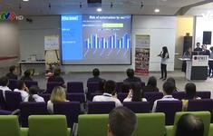 Sinh viên TP.HCM tham gia cuộc thi Nhà khoa học dữ liệu ASEAN