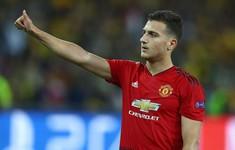 Khiến fan nức lòng, tân binh Man Utd vẫn bị Mourinho thẳng thừng gạch tên