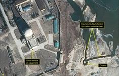 Điều kiện của Triều Tiên về việc dỡ bãi thử hạt nhân bị từ chối