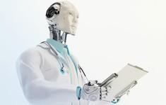 Thiếu bác sỹ, Trung Quốc trông cậy vào công nghệ trí tuệ nhân tạo