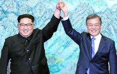 Hàn Quốc thông báo về kết quả Hội nghị Thượng đỉnh liên Triều