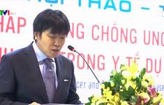 Chia sẻ trong y tế dự phòng Việt Nam - Nhật Bản