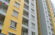 Cư dân Carina về nhà bất chấp chung cư chưa nghiệm thu PCCC