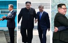 Hai miền Triều Tiên sẽ ký hiệp định hòa bình sau phi hạt nhân hóa