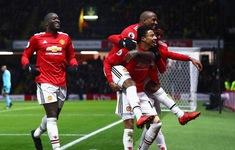 Trắng tay toàn tập, Man Utd vẫn công bố doanh thu kỷ lục