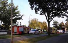 Hà Lan: Tàu hỏa đâm xe đạp, 4 trẻ em thiệt mạng