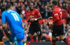 TRỰC TIẾP BÓNG ĐÁ Ngoại hạng Anh ngày 22/9: Man Utd 1-0 Wolves, Liverpool 2-0 Southampton (H1)