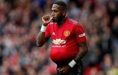 VIDEO Tân binh Fred lần đầu lập công cho Man Utd