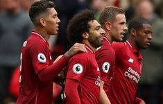 TRỰC TIẾP BÓNG ĐÁ Ngoại hạng Anh ngày 22/9: Man Utd bị cầm chân, Liverpool tái chiếm ngôi đầu