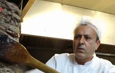 Doner Kebab và hình ảnh Thổ Nhĩ Kỳ