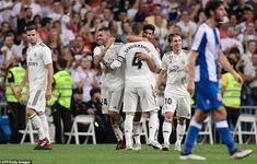 Kết quả bóng đá quốc tế tối ngày 22, rạng sáng 23/9: Các đội bóng lớn giành kết quả thuận lợi