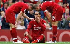 HLV Jurgen Klopp báo tin không thể vui hơn cho fan Liverpool