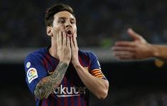Kết quả bóng đá châu Âu rạng sáng 24/9: Barcelona bị cầm hoà, Ronaldo lại toả sáng