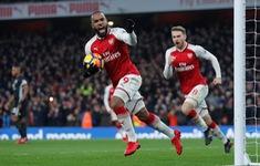 VIDEO: Chiêm ngưỡng 5 bàn thắng đẹp nhất vòng 6 Ngoại hạng Anh